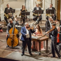 CMMB & Plzeňská filharmonie (Novoroční gala)